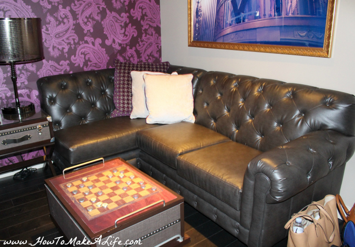 Cromwell Couch