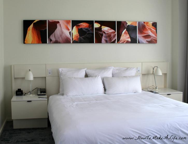 21cMuseum Hotel Lexington - Queen Room