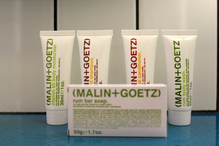 Malin+Goetz soap
